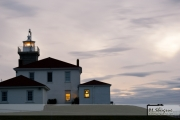 X-mas Light house